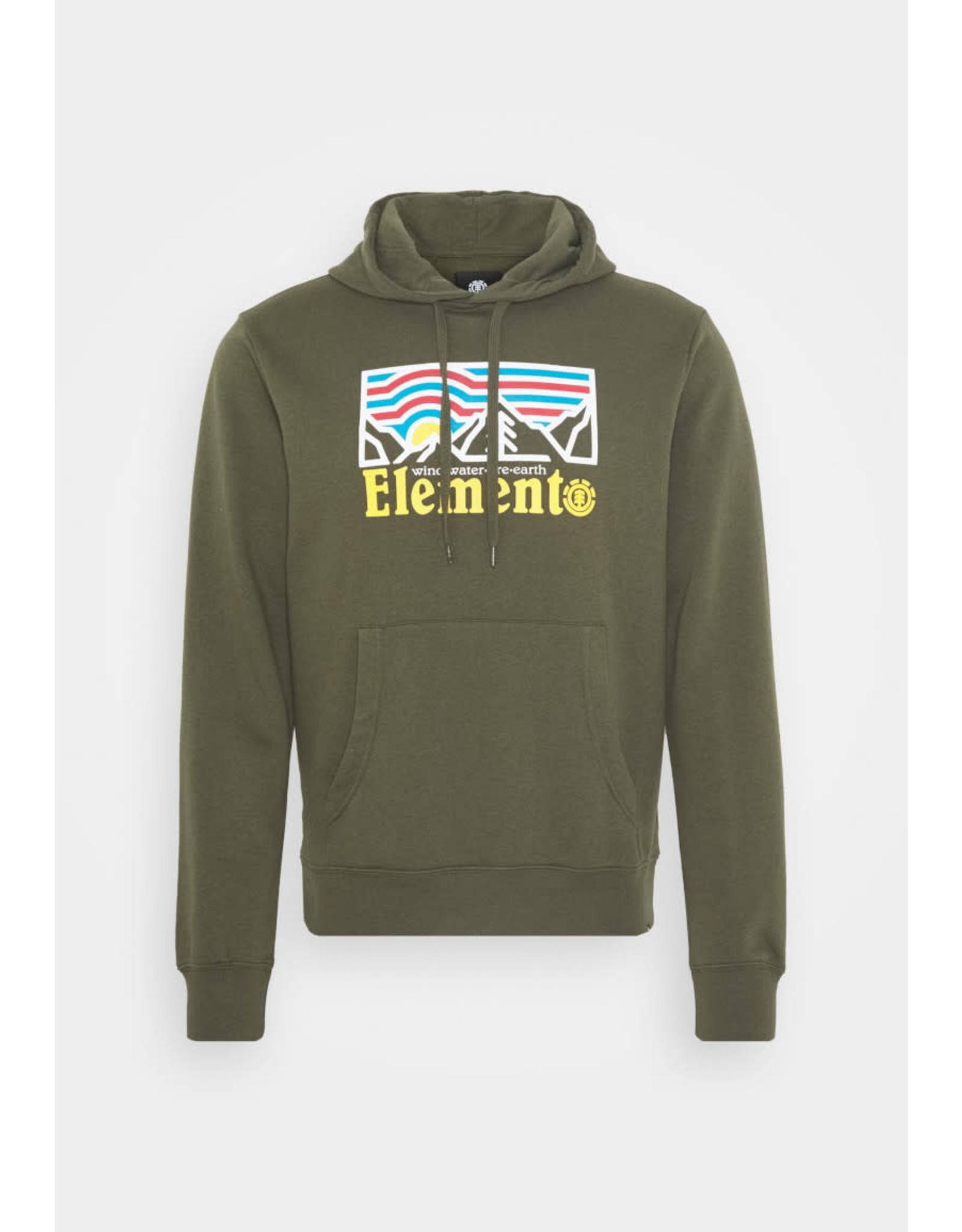 Element Element Wander Hood