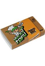 Yucky Tofu Yucky Tofu Wax Orange Base Tropic +21°C