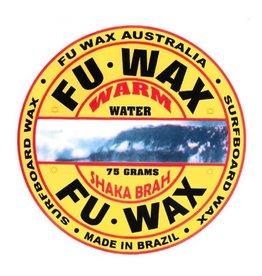 FU Wax FU WAX Warm Water 20C - 24C