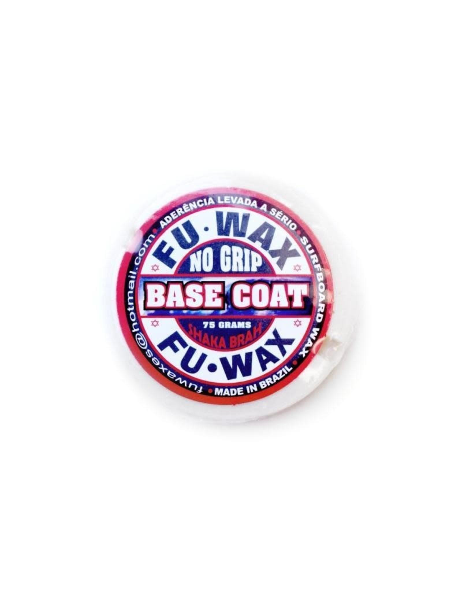 FU Wax FU Wax Base Coat