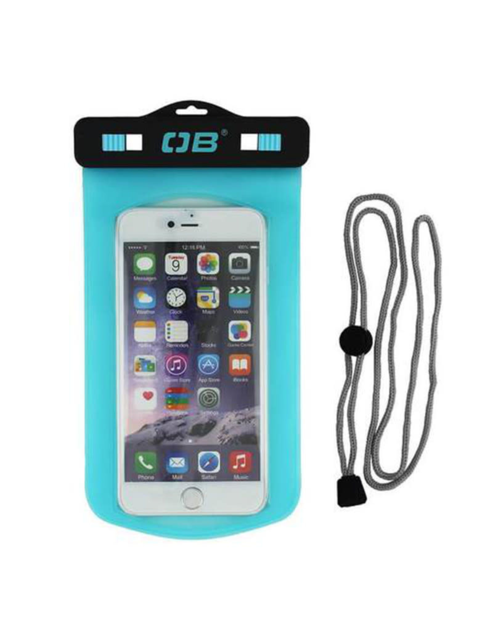 OverBoard Overboard waterproof Phone case L Aqua
