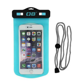 OverBoard Overboard waterproof Phone case L Aqua