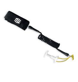 Sniper SNIPER Bodyboard Biceps Leash Coiled L-XL