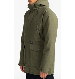 Billabong Billabong Alves Parka