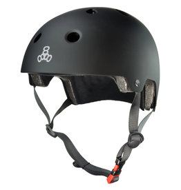 Triple Eight Triple Eight Dual Certified Helmet