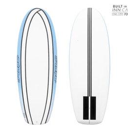 Pukas Pukas INN/CA Surf Foil 5´0