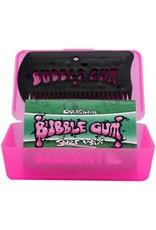 Bubble Gum Bubble Gum Wax Box met Kam