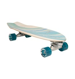 "Carver Carver 30"" Emerald Peak Surfskate CX Truck"