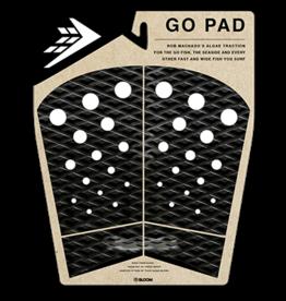 Firewire Firewire Machado Go Pad (Fishtail Traction)