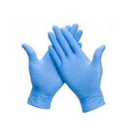 Wilsor Kunstharsen Wilsor Nitrile handschoenen