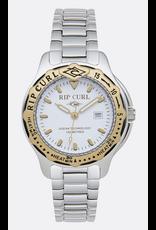 Rip Curl Rip Curl Mid Heat Bezel Sss Horloge