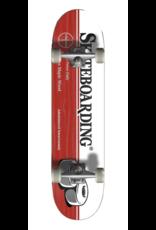 Hydroponic Hydroponic 8.25 Medicine Red Complete