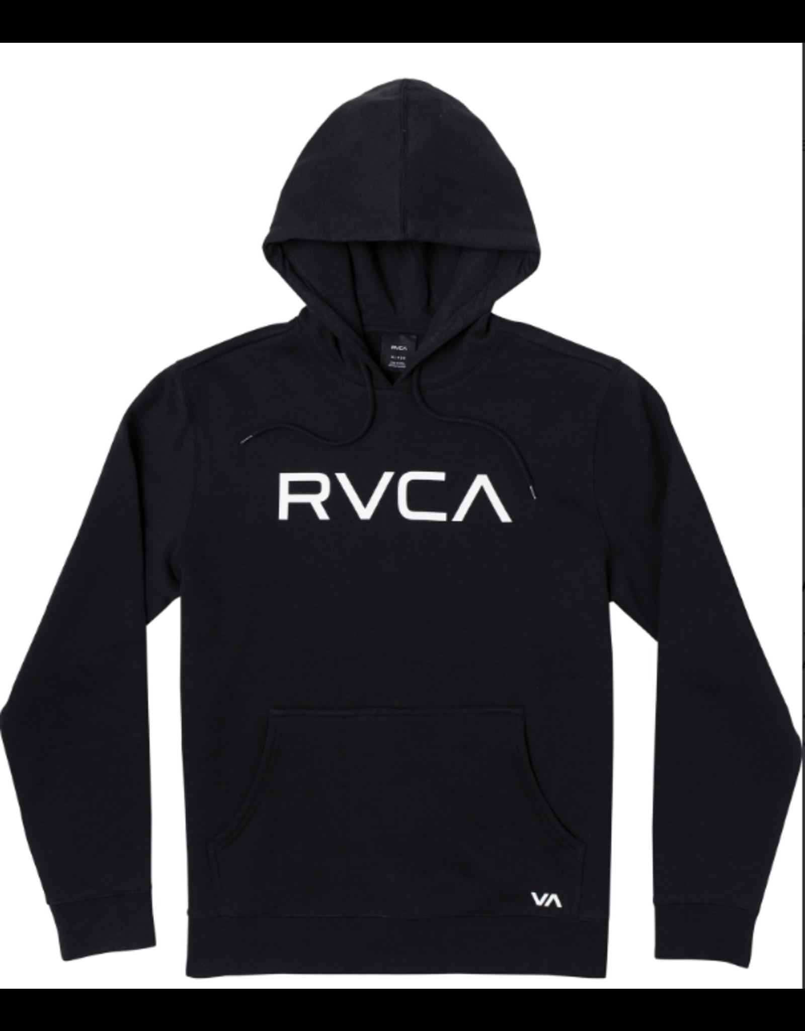 RVCA RVCA Big Hoodie