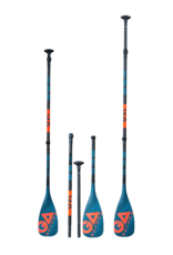 GA Sails GA 100% Carbon Sup Paddle 180-220 adjustable