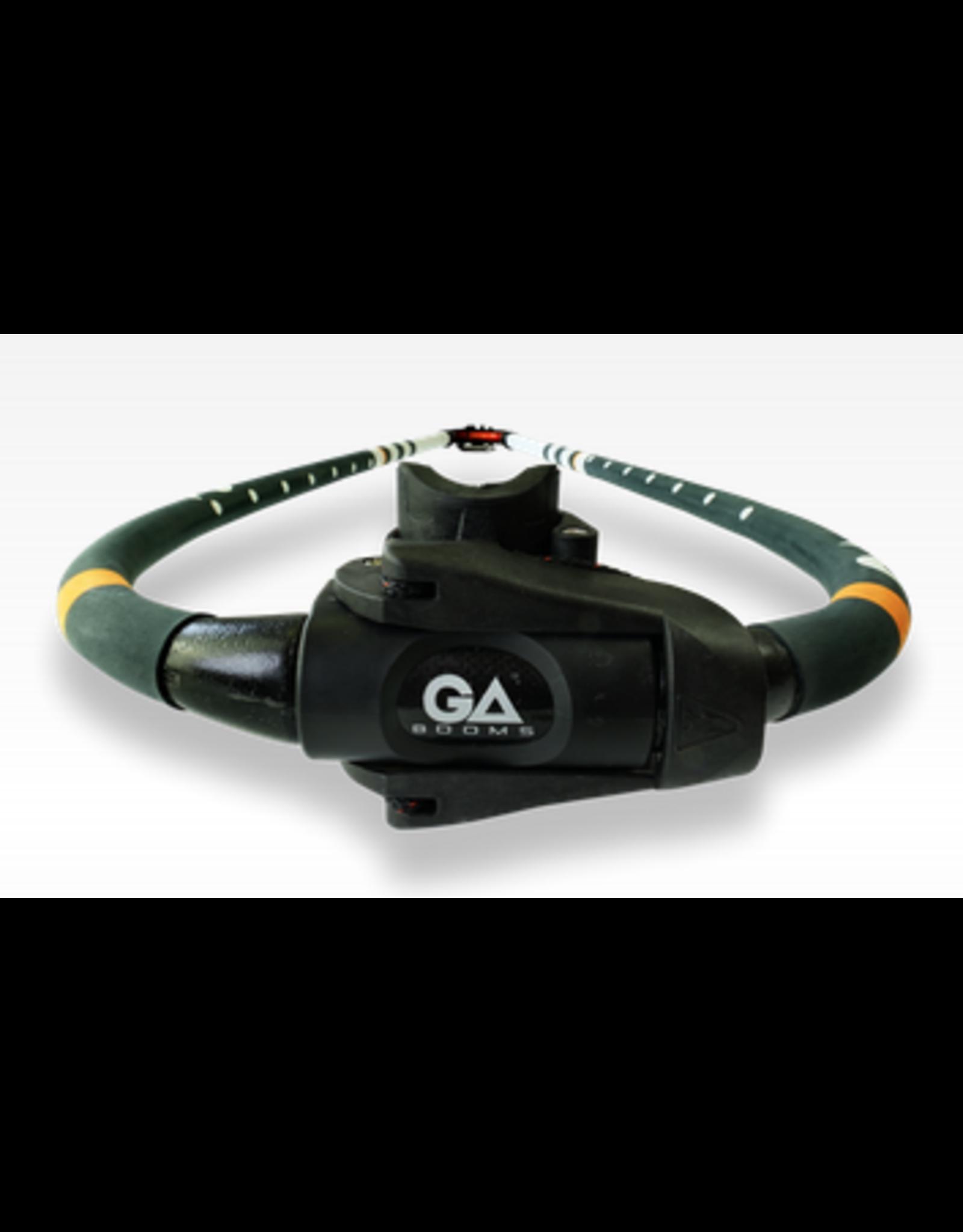 GA Sails GA-Booms Wave 100% Carbon 140-190
