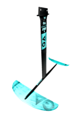 GA Sails GA-Foil 2021 Hybrid 1200 Alu Windsurf Foil Set