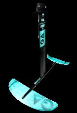 GA Sails GA-Foil 2021 Hybrid 2000 Alu Wing Foil Set