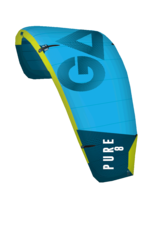 GA Sails GA Kite 11m Pure incl. Bar 2020