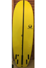 "Appletree Surfboards Appletree 5'10"" Big Apple"