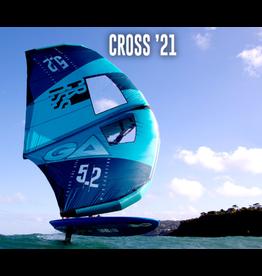GA Sails GA Sais Cross Wingfoil