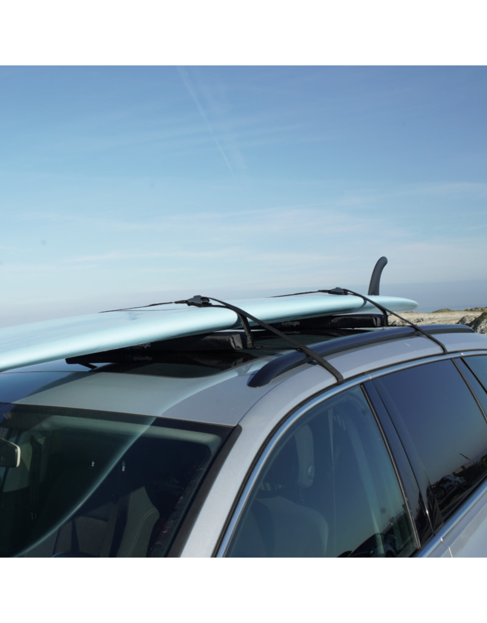 Surflogic Surflogic Softrack SUP / Longboard