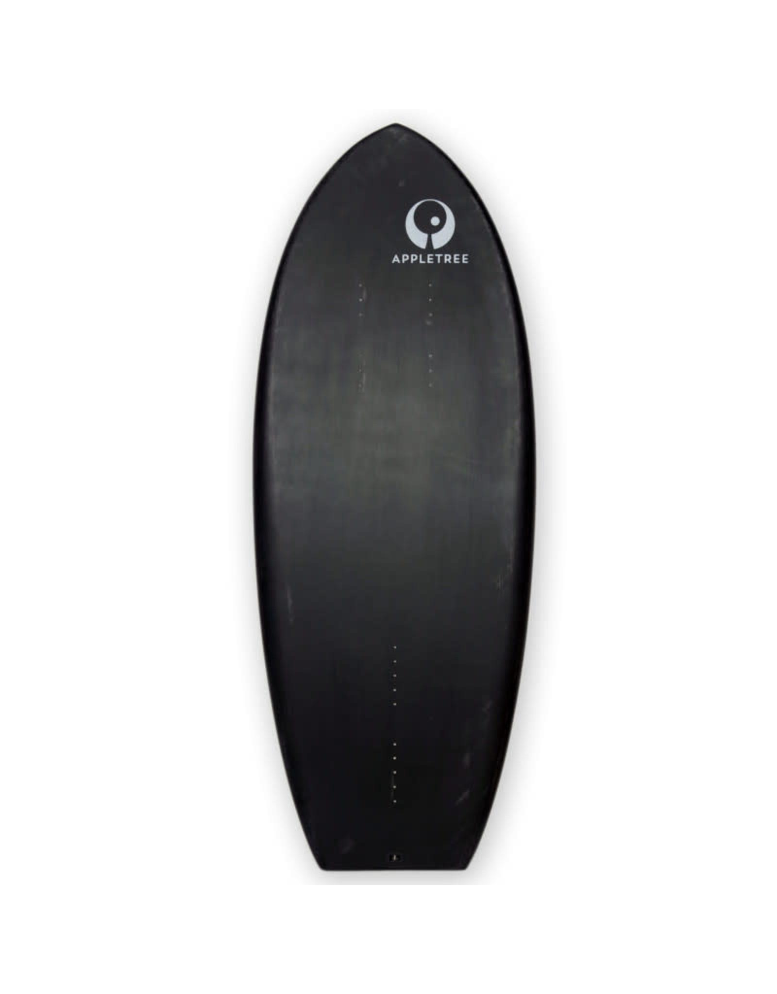 """Appletree Surfboards Appletree 4'8"""" Pro Foil Surfboard"""