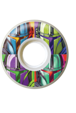 Element Element 52mm 99A Mandalorian Wheels