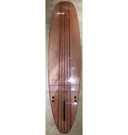 Fanatic 9.0 Longboard Woody Gebruikt