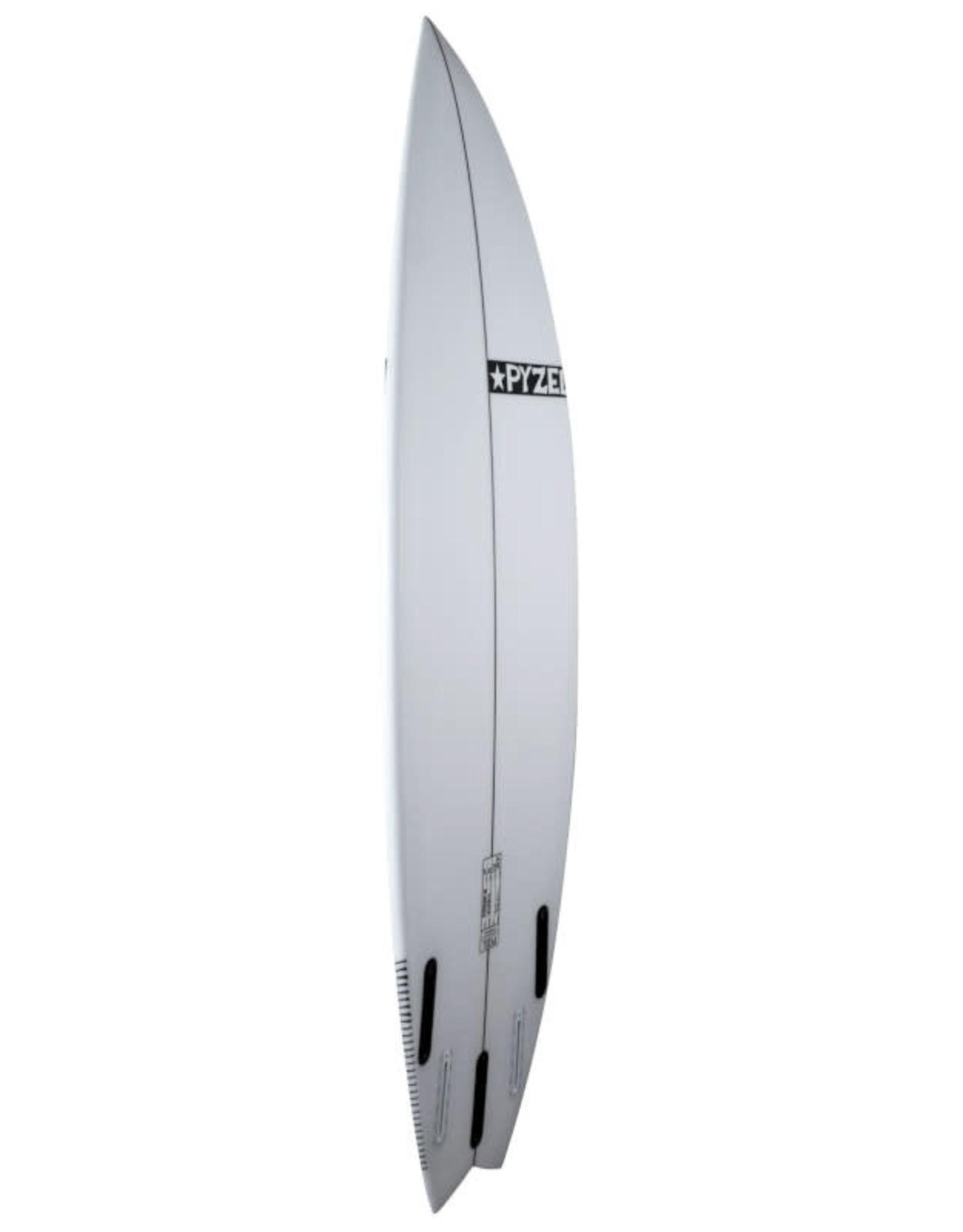 """Pyzel Surfboards Pyzel 6'2"""" Pyzalien 2"""