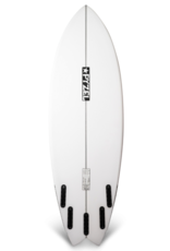 "Pyzel Surfboards Pyzel 5'10"" Astro Pop"
