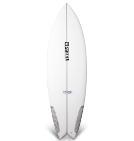"Pyzel Surfboards Pyzel 6'0"" Astro Pop"