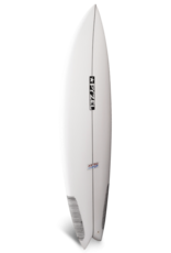 "Pyzel Surfboards Pyzel 6'0"" Astro Pop"