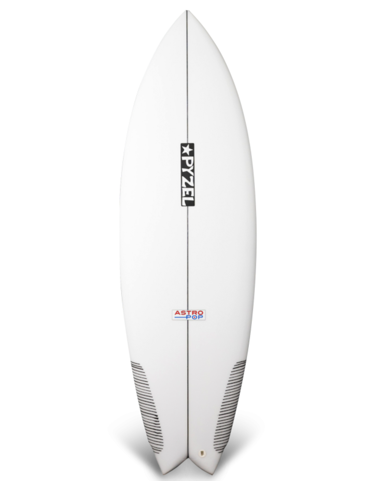 "Pyzel Surfboards Pyzel 6'2"" Astro Pop"