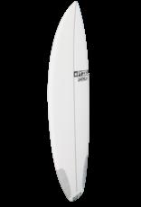 """Pyzel Surfboards Pyzel 6'0"""" Gremlin"""