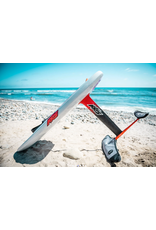 Axis Axis Foil Light Wind 1010 Front Wing, 440 Carbon Rear Wing, Short Fuselage, 75cm 19mm mast