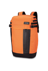 Dakine Dakine Concourse 30L Orange rugzak met iPad/laptopvak