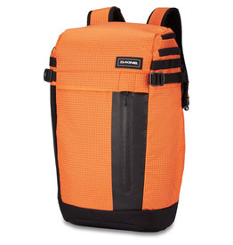 Dakine Dakine Concourse 30L Orange rugzak met iPad/laptopvak