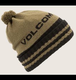 Volcom Volcom Front Beanie Mos
