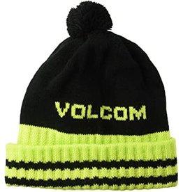 Volcom Volcom Fort Beanie BLKG