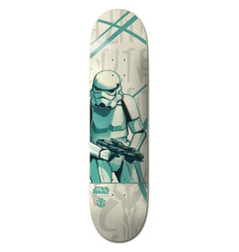 Element Element 8.25 X Star Wars Mandalorian Storm Trooper Deck