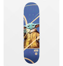 Element Element 8.5 X Star Wars Mandalorian Child Skateboard Deck