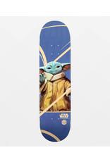 Element Element 8.5 X Star Wars Mandalorian Child Skateboard Deck