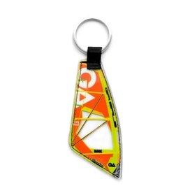 Air Freshener Gaastra Manic Orange Keychain