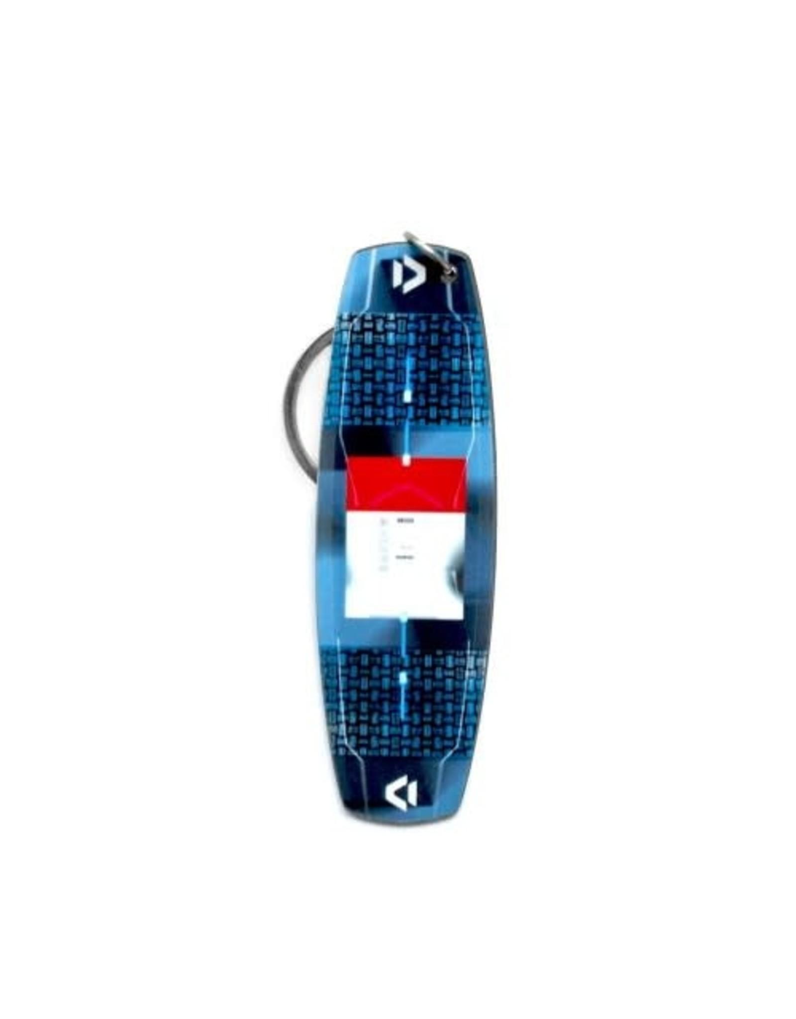 Air Freshener Duotone TS Hadlow Textreme Keychain