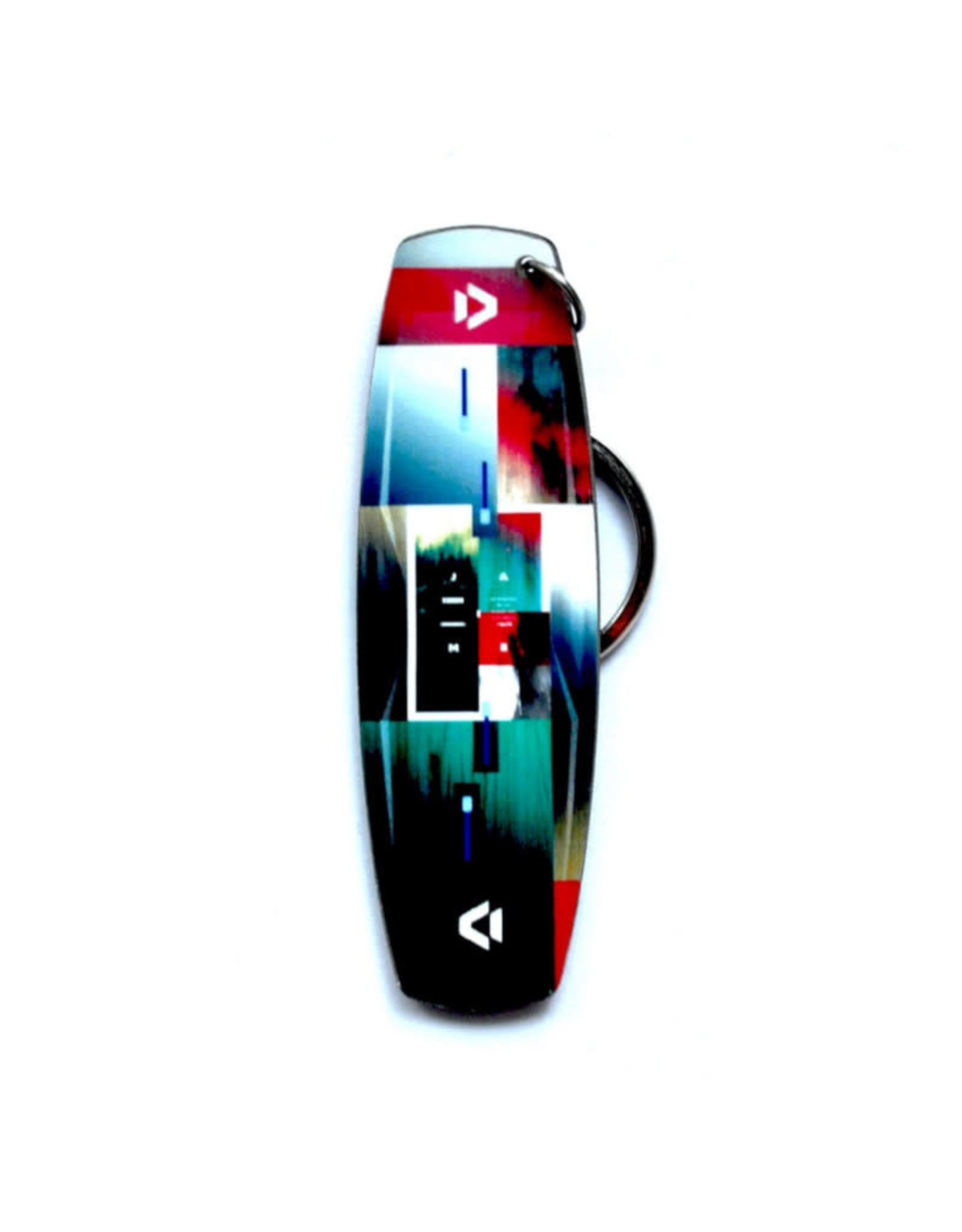 Air Freshener Duotone Jaime Keychain