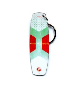 Air Freshener Cabrinha XO 2020 Keychain