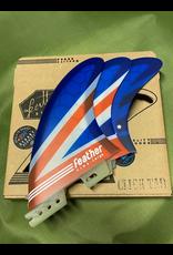 Feather Fins Feather Fins Stuart  Kennedy Click Tab FCSII Medium