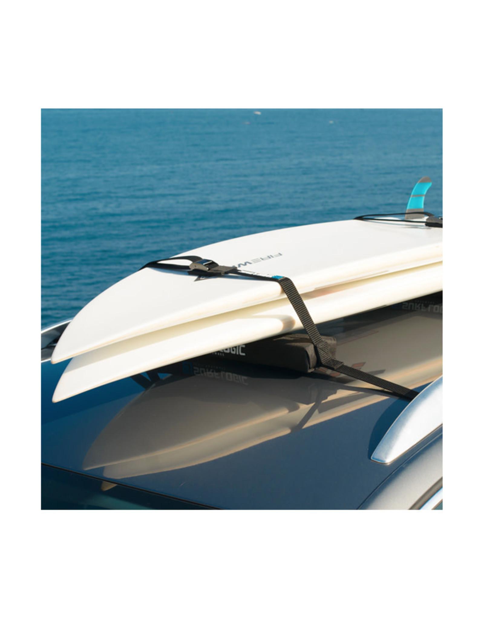 "Surflogic Surflogic Soft Rack  Single 50cm 20"""