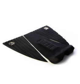 Deflow Deflow 3 Piece Traction Pad Black