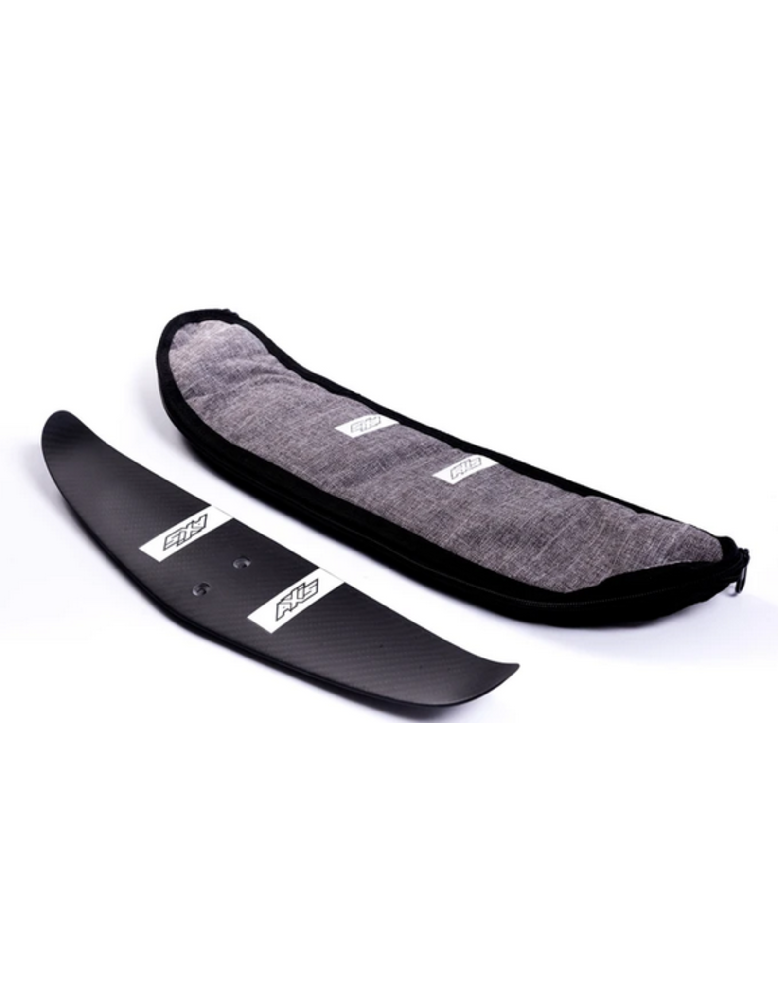 Axis Axis S-Series Carbon Rear Wing 500mm